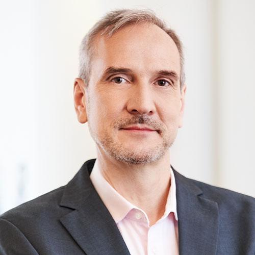 Jürgen Rost